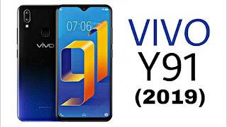 Cara Hard Reset Vivo Y91 2019 Terbaru Lupa Pola dan Pin