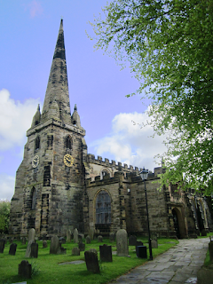 Sefton Parish Church (courtesy Rept01nx)