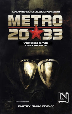 Download metro 2033: first u. S. English edition (metro by dmitry.