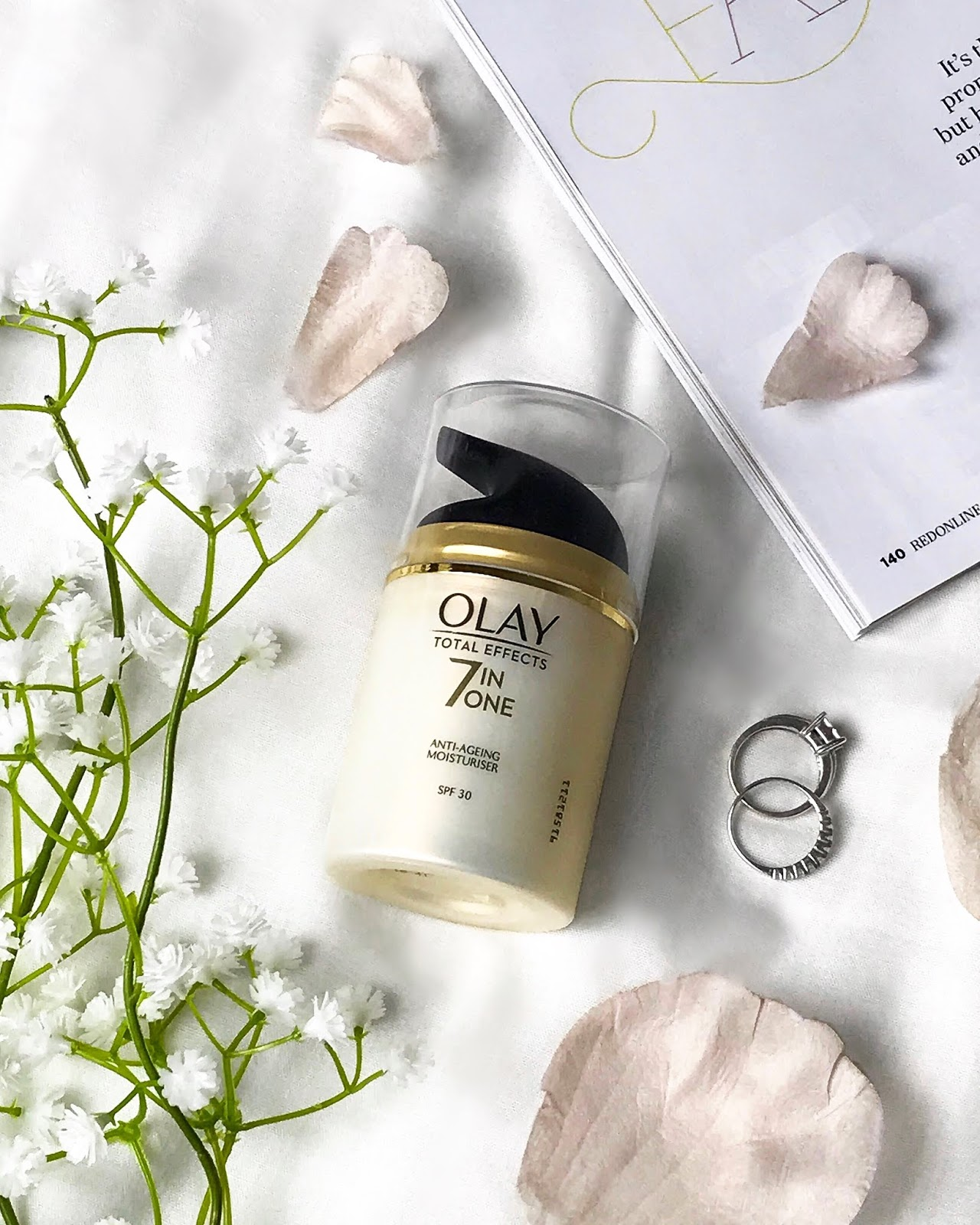 olay total effects age defying moisturiser spf 30 blog post