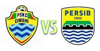 Fokus Lawan Persija, Persib Belum Pikirkan PSKC Cimahi di Piala Indonesia