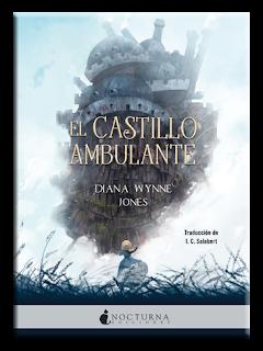 Howl 1 - El castillo ambulante