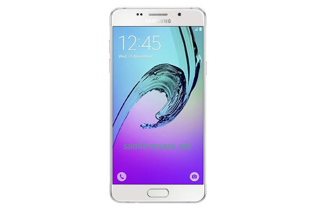 Samsung SM-A710Y flash file download