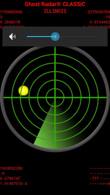Aplikasi Unik Pendeteksi Hantu Di Android 1