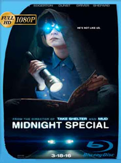 Midnight Special 2016 HD [1080p] Latino [GoogleDrive] DizonHD
