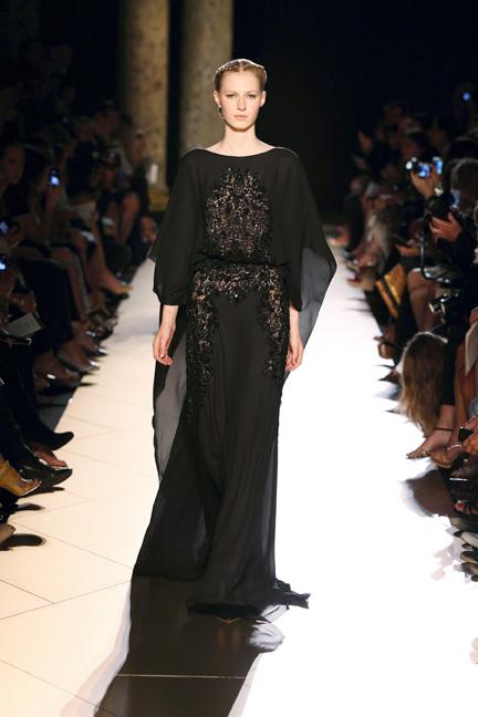 Increíbles look de moda | Colección Elie Saab