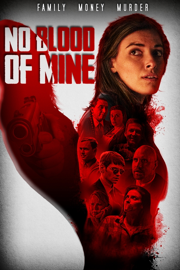 No Blood of Mine Mixes Murder and Kidnapping on Digital this June