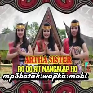 Artha Sister - Bulan Madu Tu Balige (Full Album)