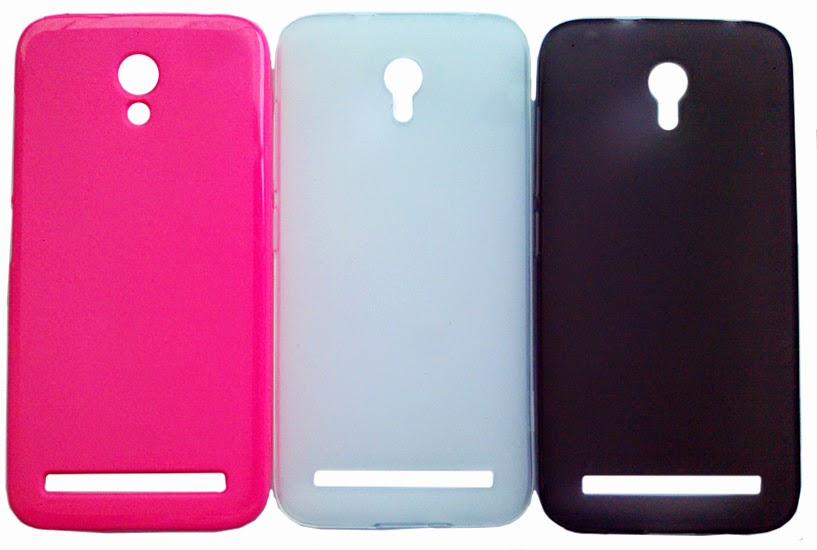 carcasa Alcatel Idol 2 mini S