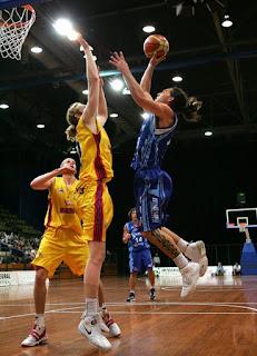 Olahraga Basket Dapat Membantu Tubuh dan Badan Menjadi Tinggi