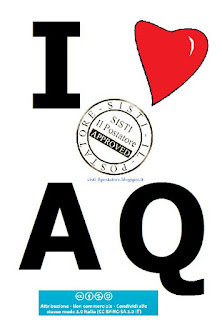 I Love AQ