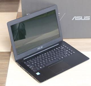 Asus X453MA Fullset 2nd