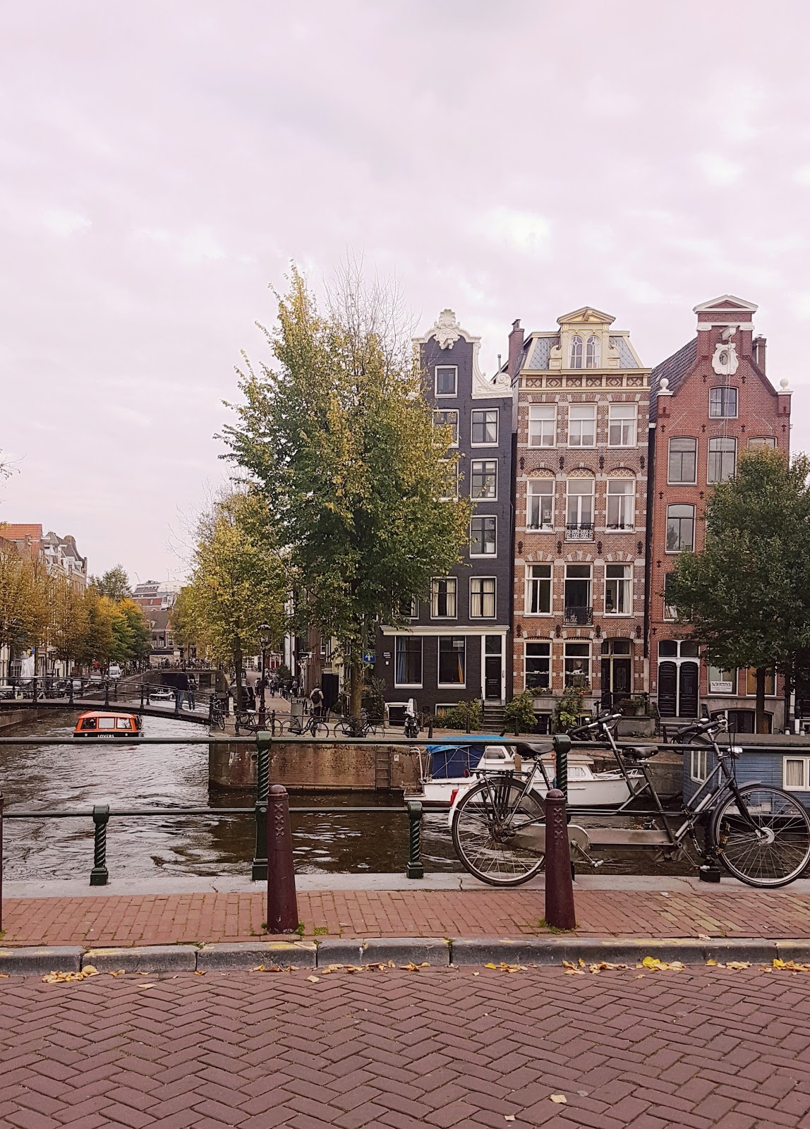 Four Days in Amsterdam | Guide