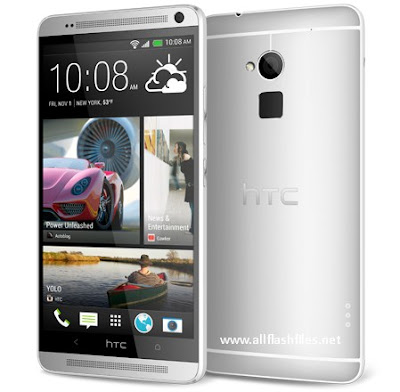 HTC-One-Max-Stock-Firmware