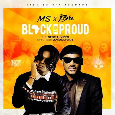 2face,black and proud,M.S,download,arewaallstars.
