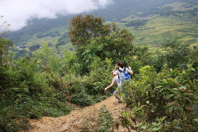Do you should make a Sapa Tour in the weekdays or weekends ???