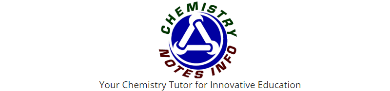 Chemistry Notes Info - Your Chemistry Tutor provide notes for 9,10,11,12, BSc, MSc, Chemistry Quiz