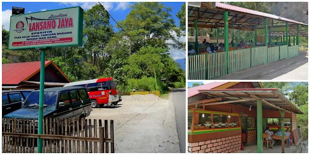 Rumah+Makan+Itik+Lado+Hijau+Ngarai+Sianok