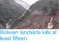 https://sciencythoughts.blogspot.com/2019/02/bolivian-landslide-kills-at-least.html