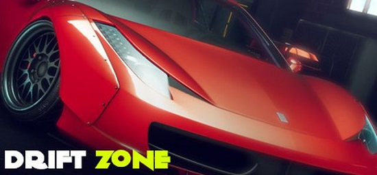 Free Download Drift Zone PC Game