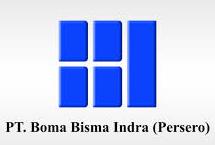 Lowongan Kerja di BUMN PT Boma Bisma Indra, September 2016