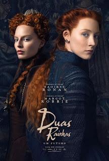 Duas Rainhas - Dublado