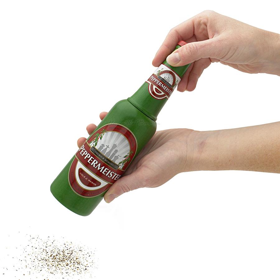 Salt And Pepper Drink Bottle