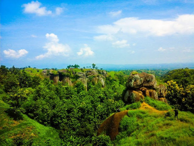 Natural Attractions in Bondowoso With Tantalizing Scenery