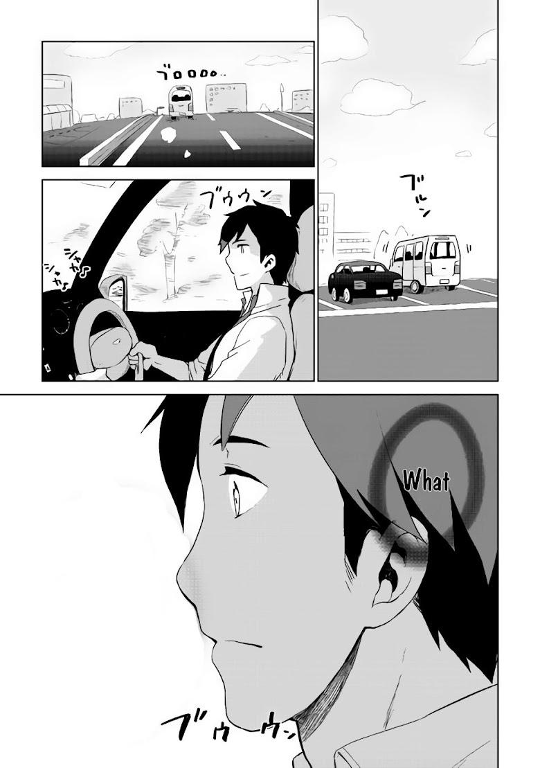 Jui-san no Oshigoto in Isekai - หน้า 13