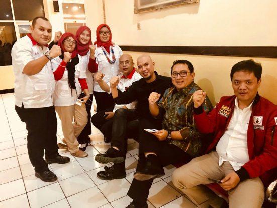 Jawaban Saksi Pelapor Kasus Ahmad Dhani Bikin Pengunjung Sidang Tertawa