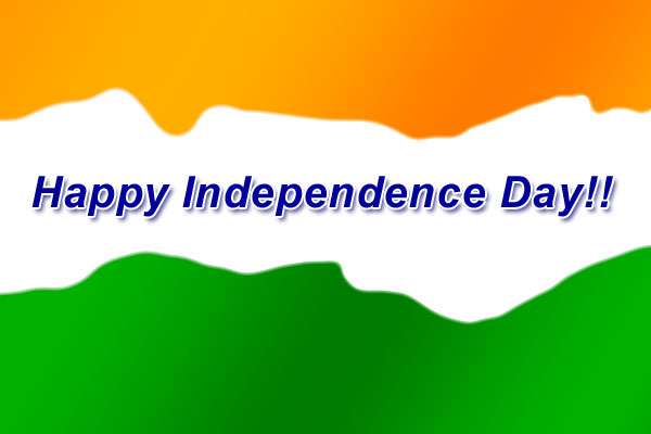 Happy Independence Day 2017 Photos