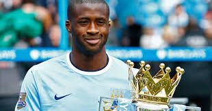Yaya Touré Biography Age, Height, Profile, Family, Wife, Son, Daughter, Father, Mother, Children, Biodata, Marriage Photos.