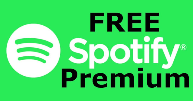 Spotify Premium Accounts 2018