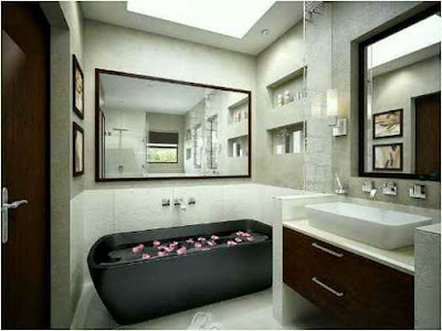 Bathroom Set For Apartments