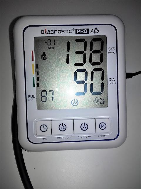 Ciśnienie
