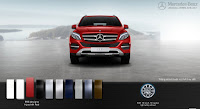 Mercedes GLE 400 4MATIC 2018 màu Đỏ Hyacinth 996