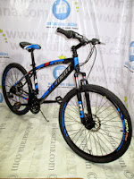 26 Inch Element XC100 21 Speed Mountain Bike