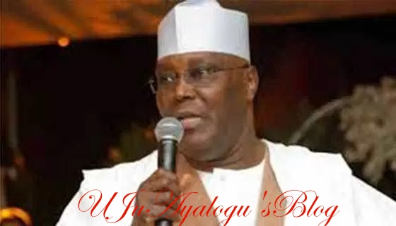 BREAKING!!! EFCC Releases Bank Transactions Of Atiku's Son-In-Law, Lawyer
