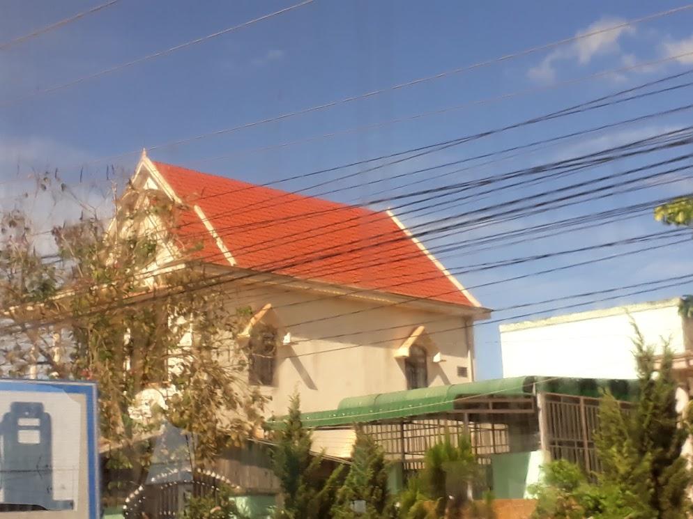 Mái Onduvilla nhà đẹp ở Đà Lạt, Liên Khương, Bảo Lộc, ĐồngNai