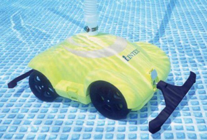 quel est le prix d 39 un robot pour piscine. Black Bedroom Furniture Sets. Home Design Ideas