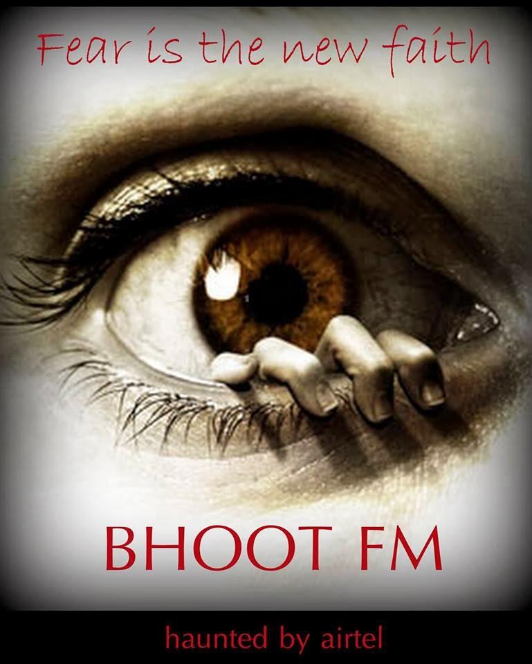Bhoot fm 21 november 2014