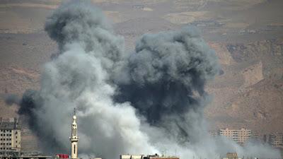 بعد 11 عامًا.. هذا ما فعلته إسرائيل بـ «مفاعل نووي سري» في سوريا