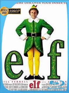 Elf El Duende (2003) HD [1080p] Latino [GoogleDrive] DizonHD