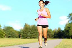 Manfaat Lari Sore