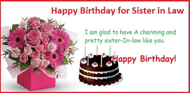 funny happy birthday wishes for sisiter