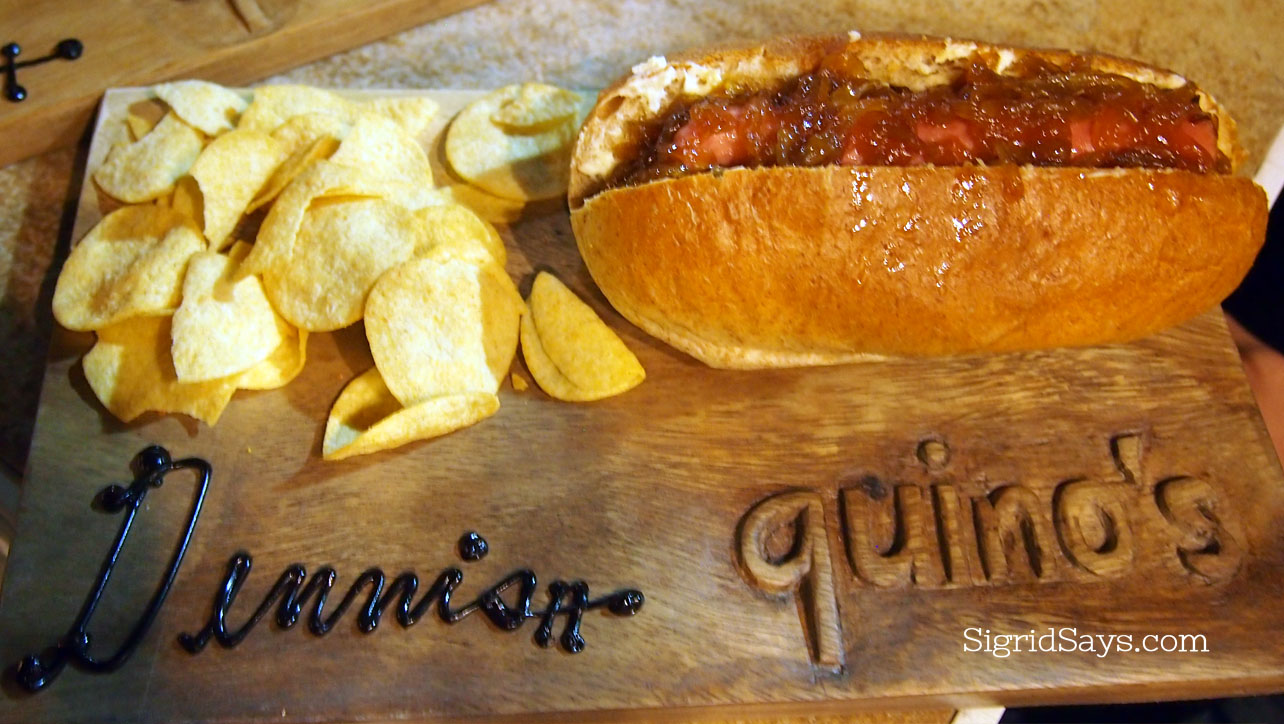 Quino's - Bacolod restaurants