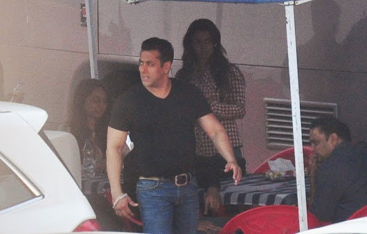 Salman Plays Role as Father  in  'Bajrangi Bhaijaan'  with Kabir Khan's? | Box Office LIne