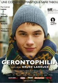 Gerontophilia, 2013