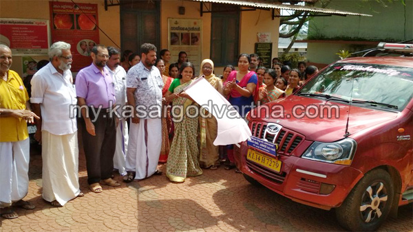 Kerala, News, Kasargod, Palliative care, Food kit, Distribution, Palliative care inaugurated in Bedadukka.