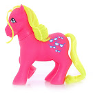 My Little Pony Shady UK & Europe  Movie Star Ponies G1 Pony